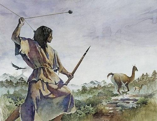 the history of iceman during the stone age Irrigation and manuring were common in stone age  stone age farmers showed sophisticated use of fertilizers by gemma  search d-brief see more.